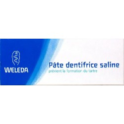 DENTIFRICE PÂTE SALINE 75ML