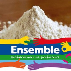 FARINE 5 CEREALES T130 2.5KG