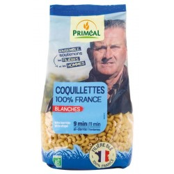 COQUILLETTE BLANCHE 500 GRS 100% FRANCE