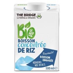 BOISSON RIZ CONCENTRE 50CL