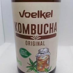 KOMBUCHA ORIGINAL 75CL