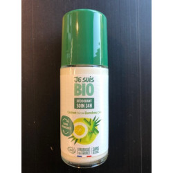 DEO ROLL-ON CEDRAT BAMBOU 50ML