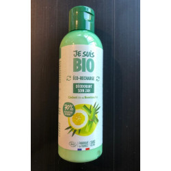 DEO ROLL-ON CEDRAT BAMBOU RECHARGE 100ML