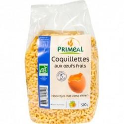 COQUILLETTES AUX OEUFS 500G
