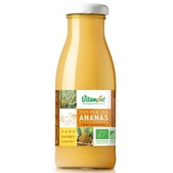 JUS D'ANANAS 25CL