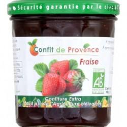 CONFITURE DE FRAISE 370GRS