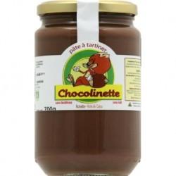 CHOCOLINETTE 700G