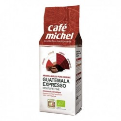 CAFÉ DU GUATEMALA EXPRESSO 250G