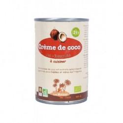 CRÈME COCO CUISINE 40CL