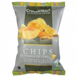 CHIPS NATURE 100GRS