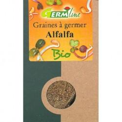 GRAINES A GERMER ALFALFA 150GRS