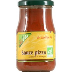 SAUCE PIZZA 350GRS