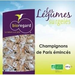 CHAMPIGNONS DE PARIS EMINCES 600G