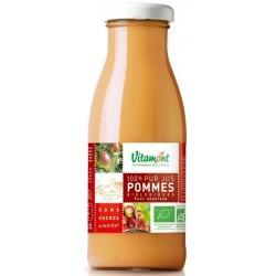 JUS DE POMME 25CL