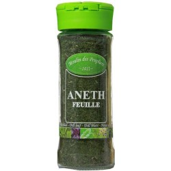 ANETH FEUILLE 18G