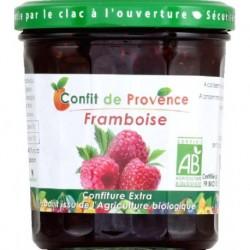 CONFITURE DE FRAMBOISE 370G