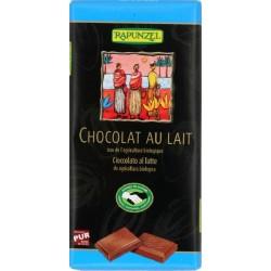 CHOCOLAT LAIT 36% 100G