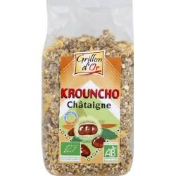 KROUNCHO CHÂTAIGNE 500G