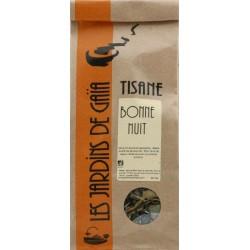 TISANE BONNE NUIT 50 GRS