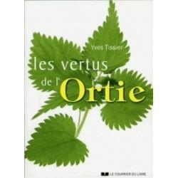 LES VERTUS DE L'ORTIE TISSIER