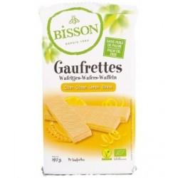 GAUFRETTES CITRON 190 GRS