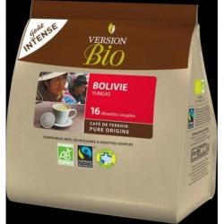 CAFE DOSETTE BOLIVIE X16