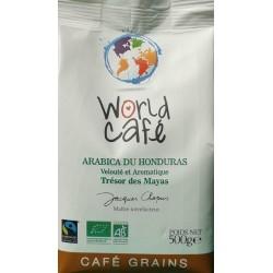 CAFÉ D'HONDURAS MAYAS GRAINS 500G