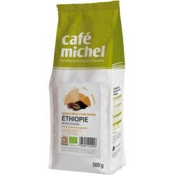 CAFE D'ETHIOPIE MOKA SIDAMO 500G